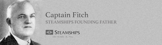 Captain Fitch
