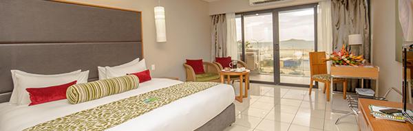 Coral Sea Hotels