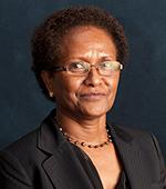 Lady W.T. Kamit, CBE